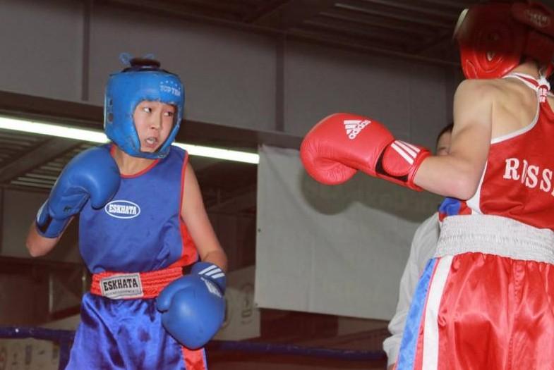 Юные боксеры настроены на победу