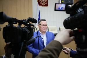 Виктор Федоров