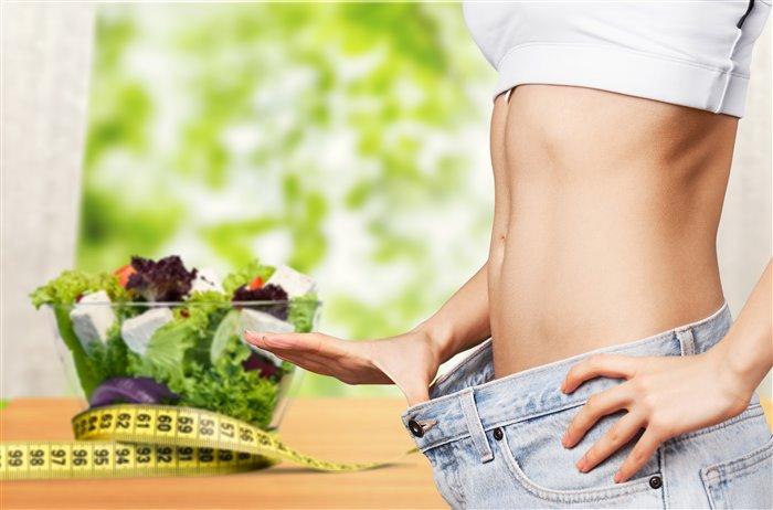 Советы диетолога: топ-5 распространенных ошибок при похудении.